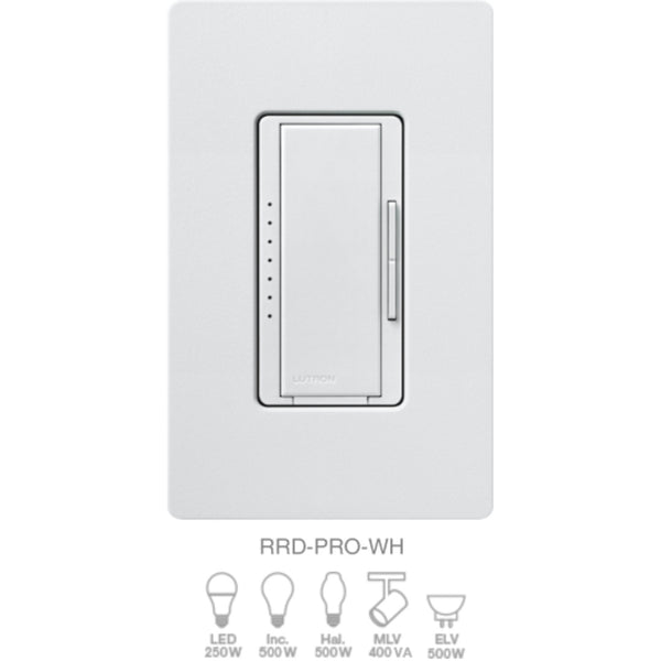 Lutron Maestro LED Plus Dimmer