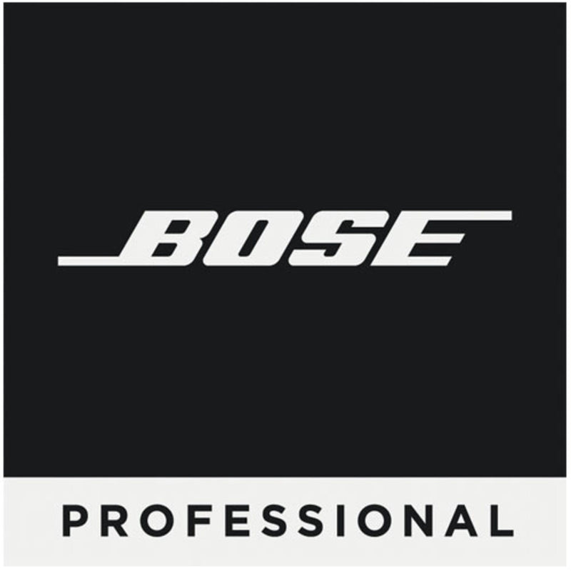 Bose Professional 808658-6610 ArenaMatch AMWG2080 Waveguide