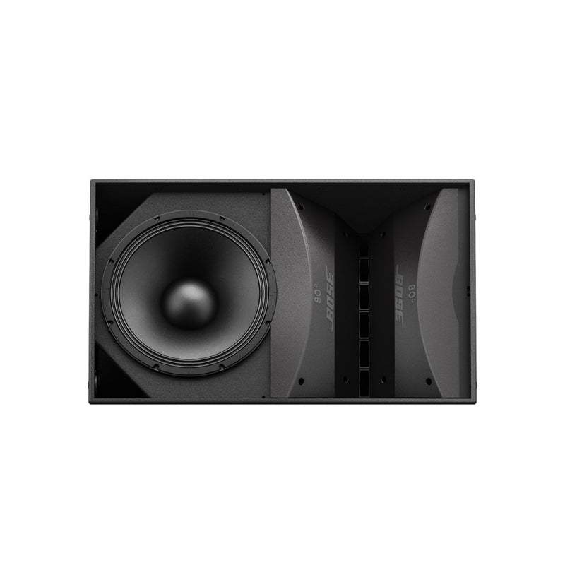 Bose Professional 794042-6680 ArenaMatch AM40/80 Outdoor Loudspeaker (H x V) 80x40