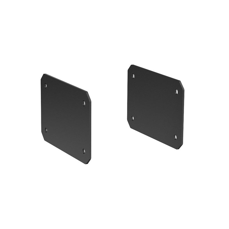 Bose Professional 356018-0110 RoomMatch Ground Stack RMS 215 Bracket (Black)