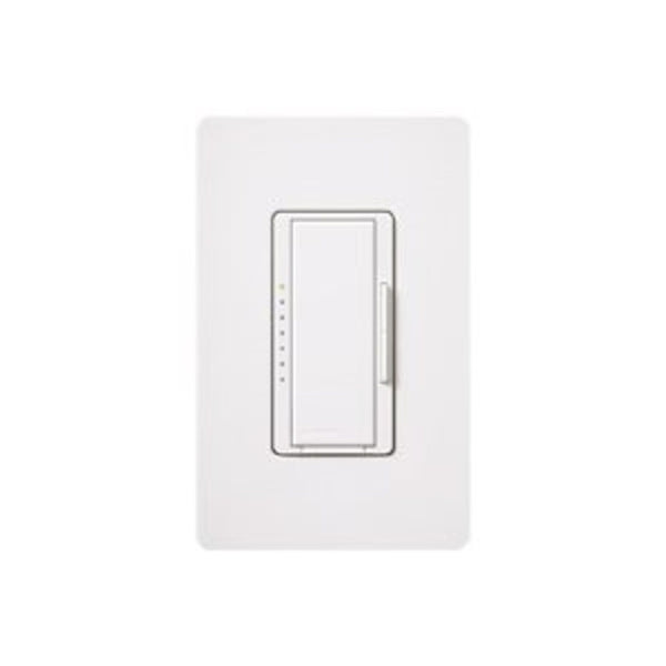 URC MRFA-6MLV-URC-WH 418Mhz Wallbox MLV Dimmer - White