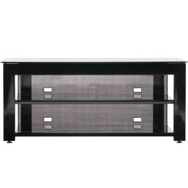 SANUS SFV49B Steel Series 2-Shelf AV Stand