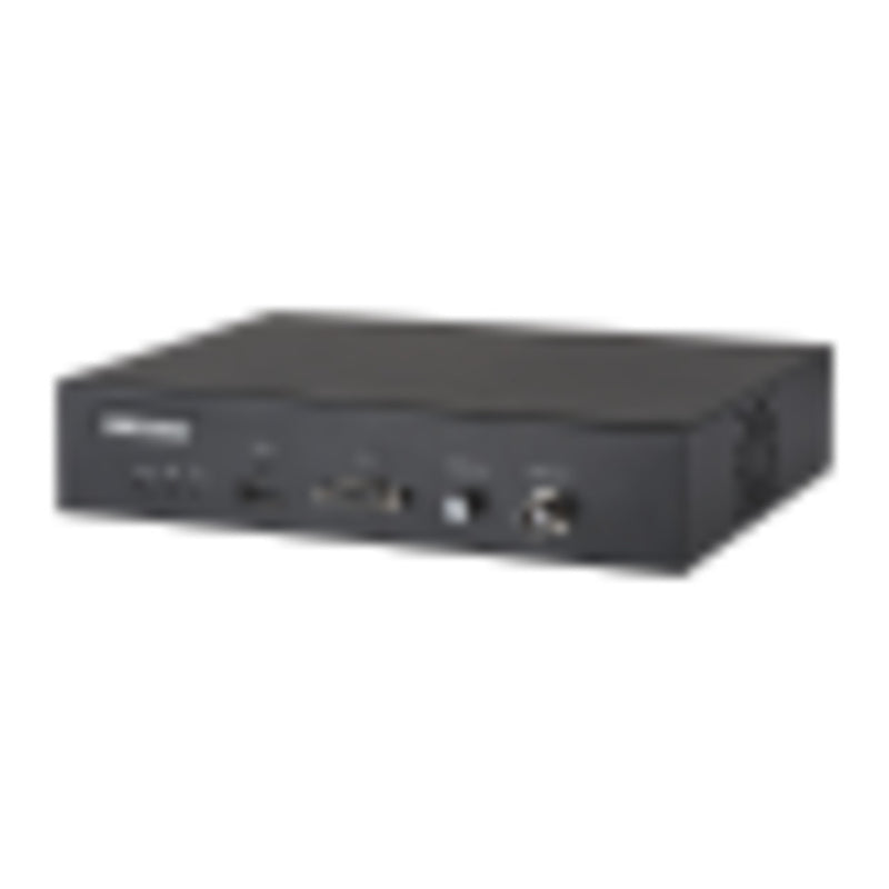 Hikvision DS-6901UDI 1-Channel Video Decoder w/ Ethernet Interface & up to 12 MP Output