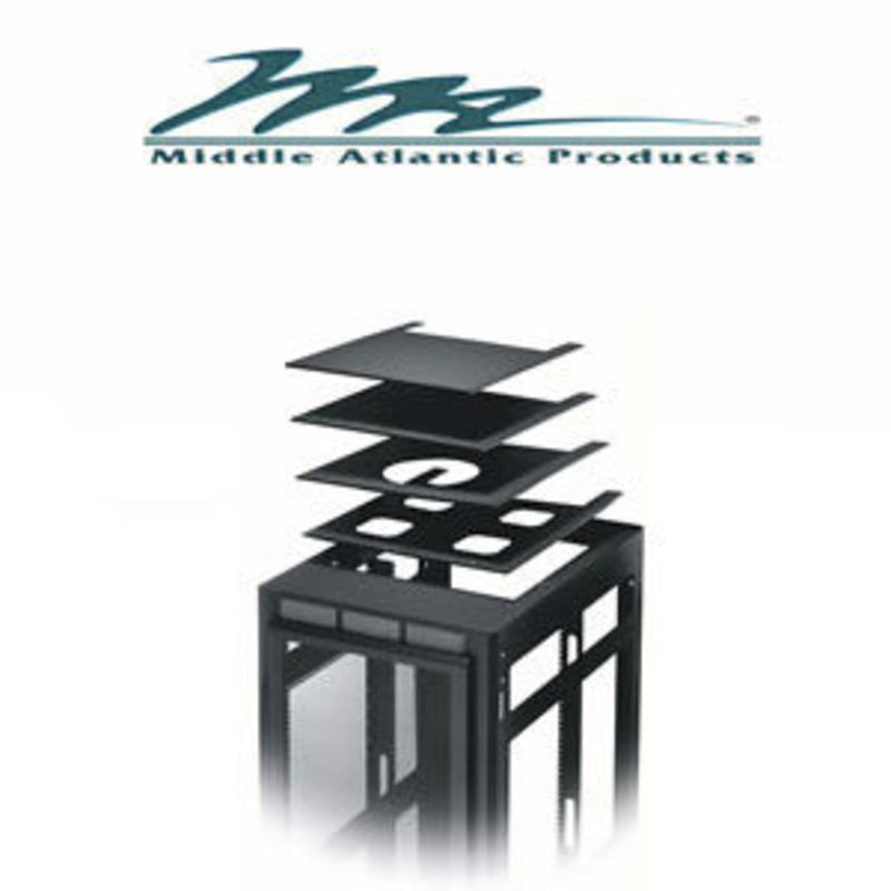 Middle Atlantic Products MW-ST Middle Atlantic Products