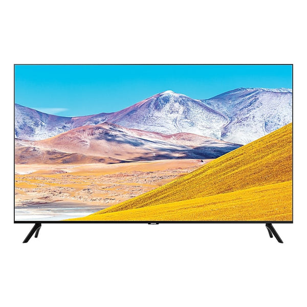 "Samsung UN85TU8000FXZC 85"" TU8000 Crystal UHD 4K Smart TV"