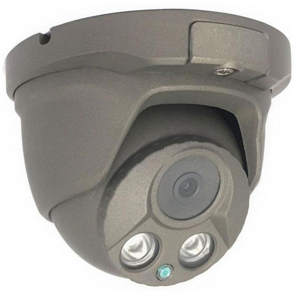 LUX Technologies LPT-E2M-VFMARG2 2MP Grey HD-TVI Eyeball Camera