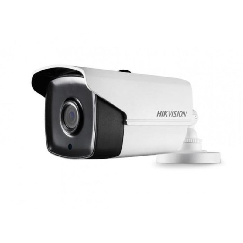 Hikvision DS-2CE16D8T-IT3 6MM 1080p HD-TVI Outdoor IR Bullet Camera w/ 8mm Lens
