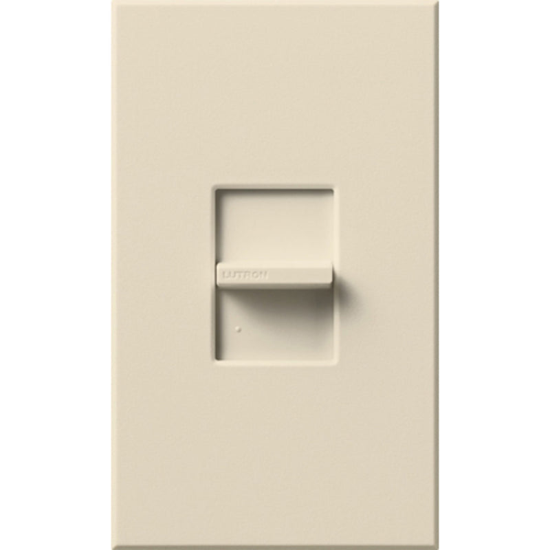 Lutron NTELV600LA Nova T 600W Electr Low Volt Light