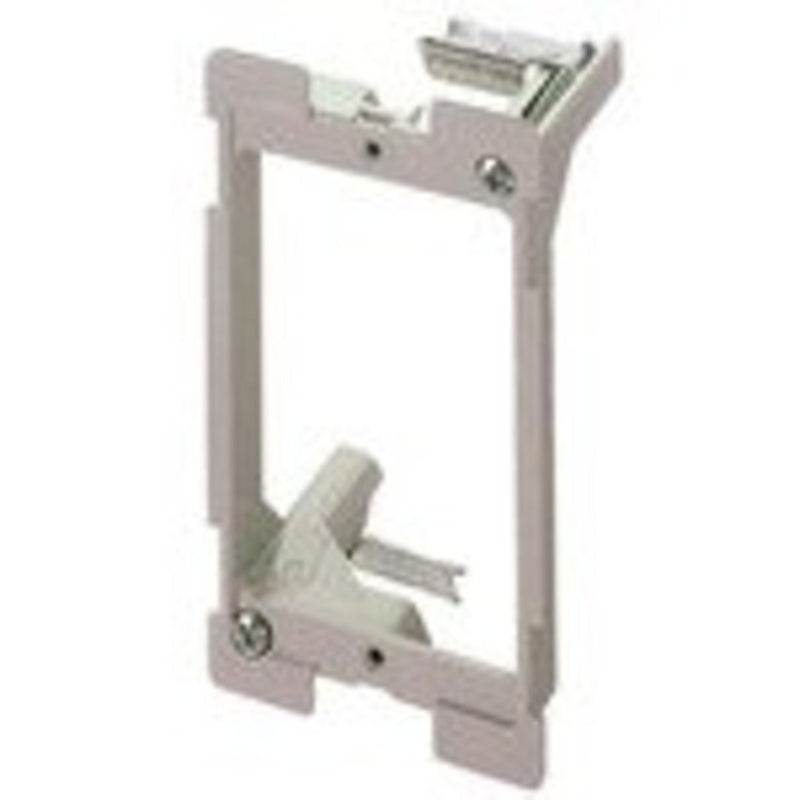 OnQ AC1010-01 1-Gang LV Swing Bracket for Retrofit