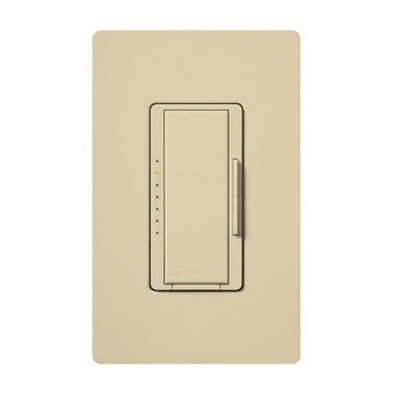 Lutron RRD-6ND-IV Ivory Maestro Control Dimmer