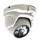 LUX Technologies LPT-E5M-FMLEDI2 5MP TVI LED Dome Camera