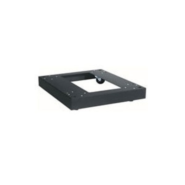 "Middle Atlantic Products CBS-ERK-25R Erk Series 25""D Caster Base"