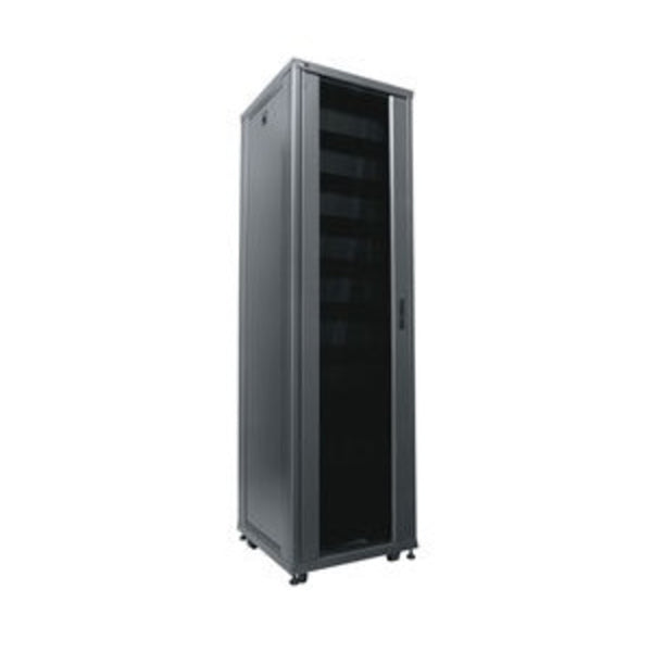 "Middle Atlantic Products RCS-4224 42Ru 24""D Configured Rack System"