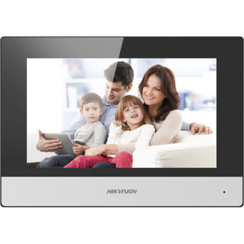 "Hikvision DS-KC001 Andriod Indoor Video Intercom Monitoring Tablet (7"")"