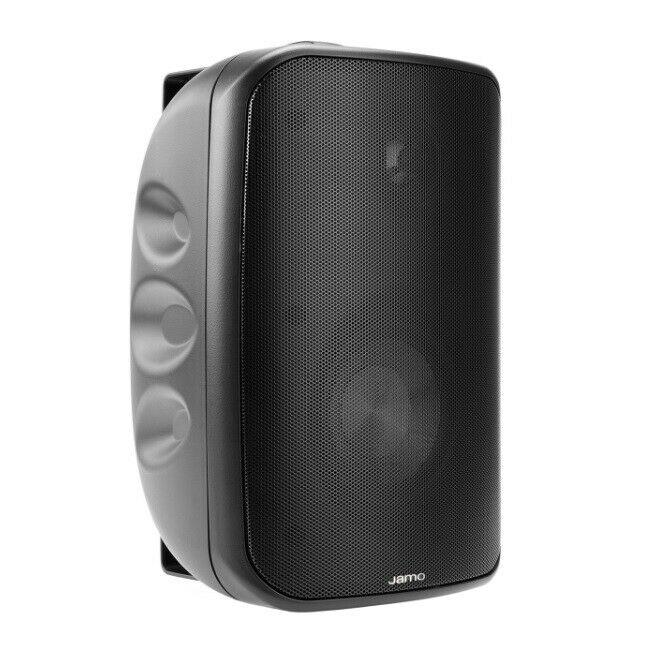 Jamo I/O 4 Satin All-Weather Outdoor Speakers Pair (FINAL SALE)