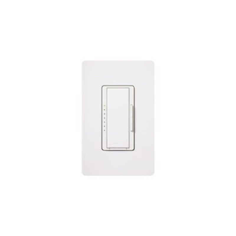 URC MRFAS6AMURCWH 418Mhz Wallbox Switch - White