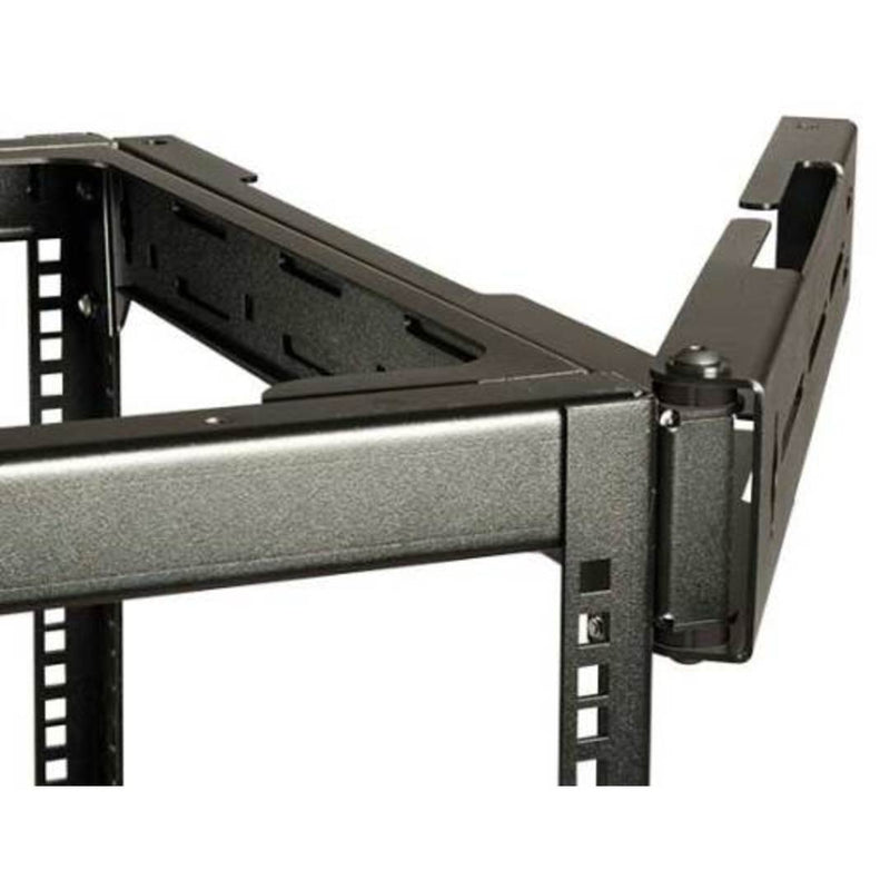 SANUS CFA16SM-B1 On-Wall Swing-Out Mount for CFR1620/1615