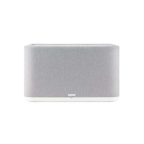 Denon Home 350 Wireless Stereo Speaker with HEOS Built-In - White