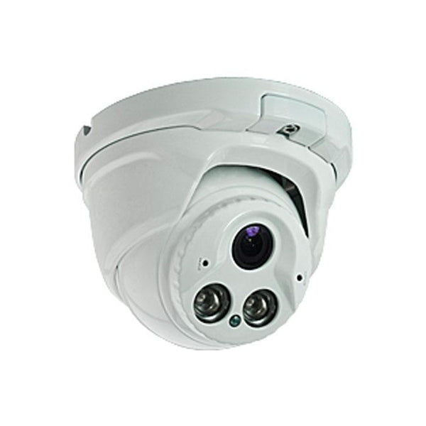 LUX Technologies LPT-E5M-FMARI2 5MP HD-TVI Eyeball Camera