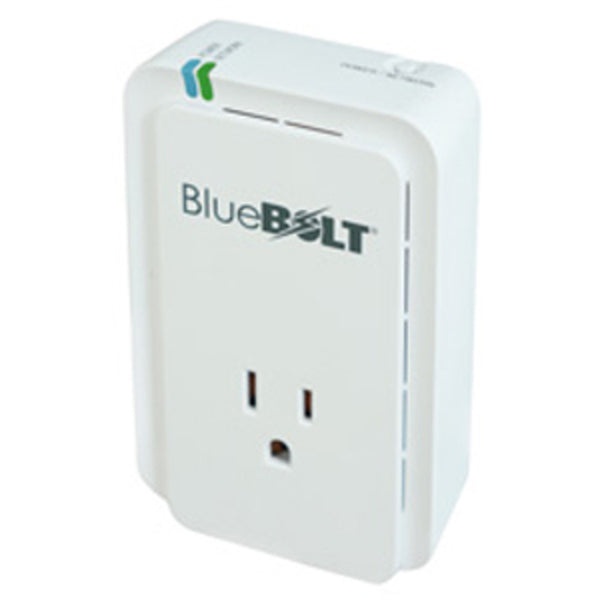 Panamax SP-1000 15A BlueBOLT SmartPlug, 2 Outlet (Requires BB-ZB1 Gateway)