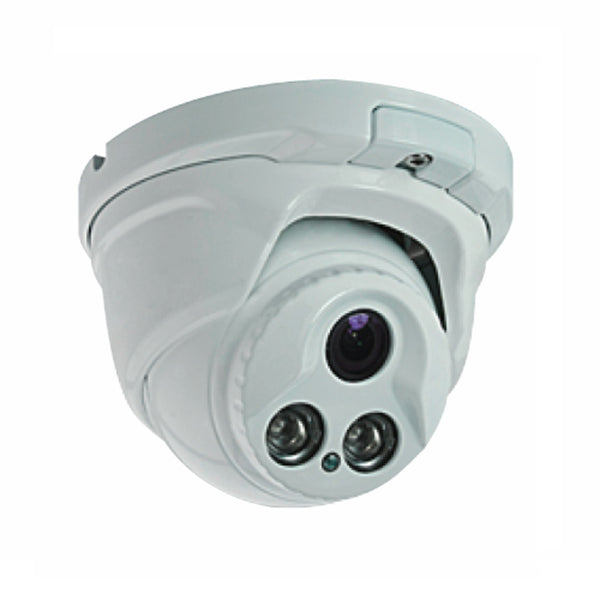 LUX Technologies LPT-E5M-AFMARI2 5MP Premium Analog Eyeball Camera