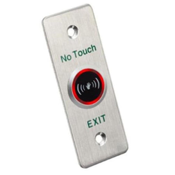Hikvision DS-K7P04 Touchless Exit & Emergency Button