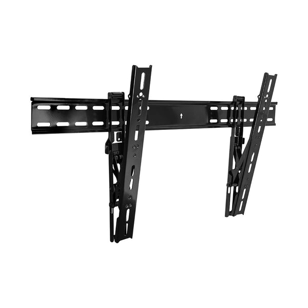 BRKT SLIM3770 Large Low Profile Single Rail Tilting Flat Panel Mount