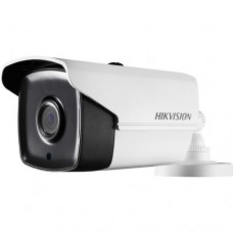 Hikvision DS-2CC12D9T-IT3E 2.8MM 2MP Outdoor HD-TVI Bullet Camera with Night Vision & 2.8mm Lens