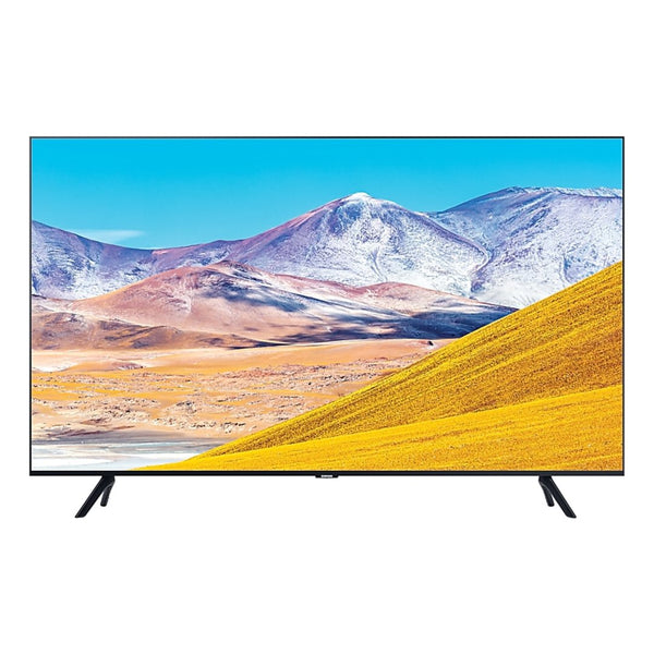 "Samsung UN43TU8000FXZC 43"" TU8000 Crystal UHD 4K Smart TV"