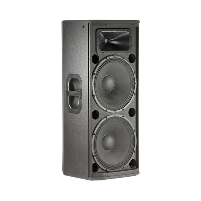 "JBL PRX425 Dual 15"" Two-Way Loudspeaker"