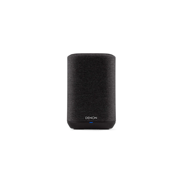 Denon Home 150 Wireless Stereo Speaker with HEOS Built-In - Black