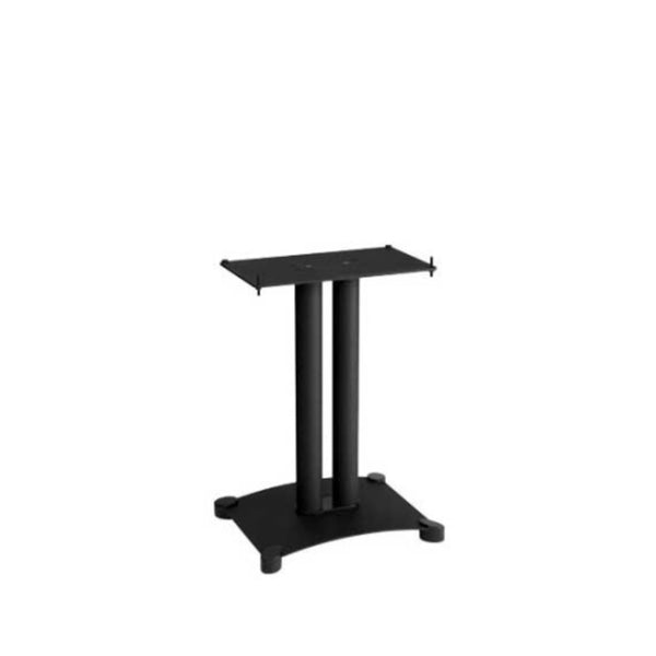 "SANUS SFC22B 22"" Steel Series Center-Channel Speaker Stand"