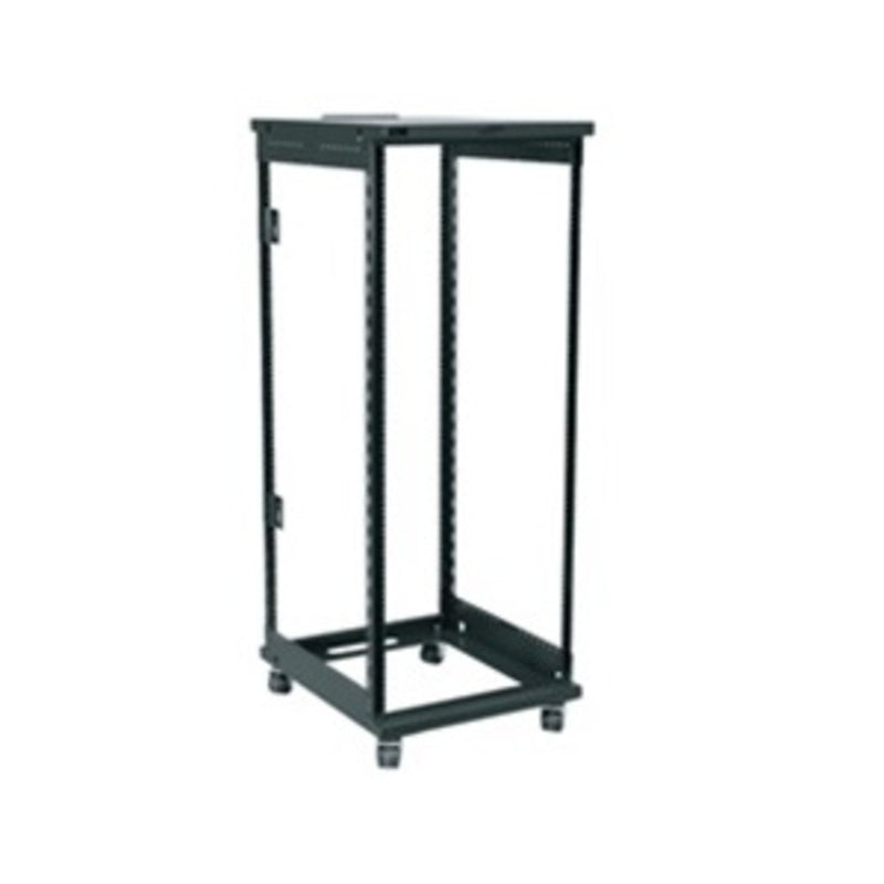 "Middle Atlantic Products QAR-27-20 27Ru 20""Deep Quick Assembly Rack"