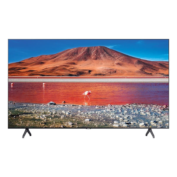 "Samsung UN43TU7000FXZC 43"" TU7000 Crystal UHD 4K Smart TV"