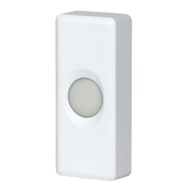 2GIG GC-DBC-C1 GoControl Wired Door Chime, White