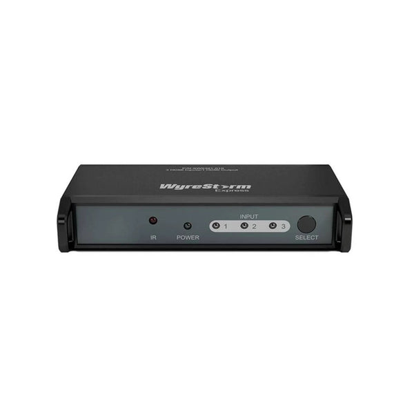 Wyrestorm EXP-SW-0301 3X1 Hdmi Switcher With Remote