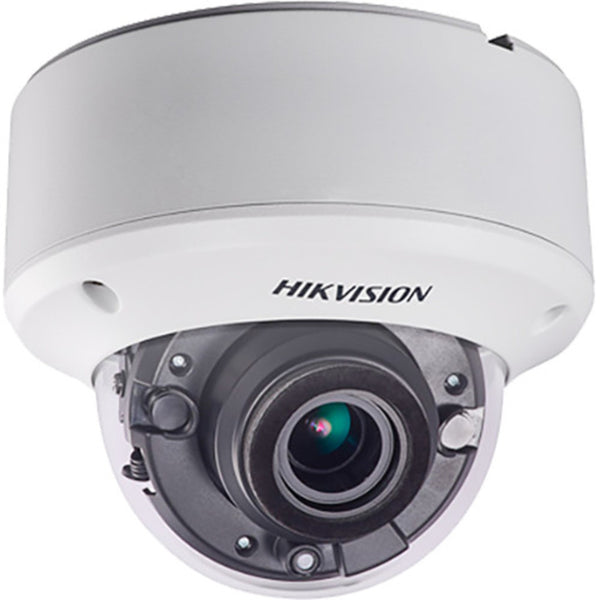 Hikvision DS-2CC52D9T-AVPIT3ZE 2 MP Outdoor Ultra-Low Light PoC Dome Camera