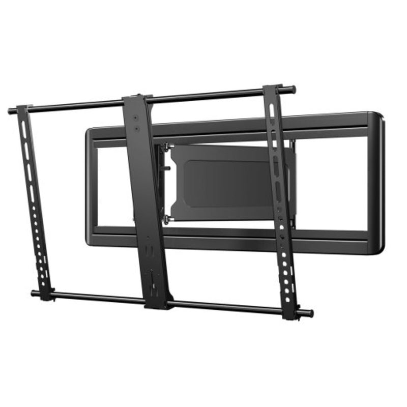 "SANUS VLF613-B1 Super Slim Full-Motion Mount For 40"" - 80"" Panels"
