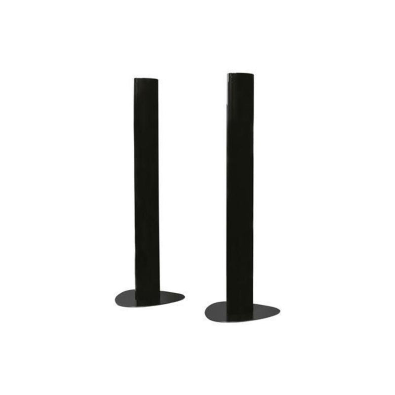 Polk Audio FSRM7STANDBK Floor Stands for RM7 Satellite Speakers (Final Sale)