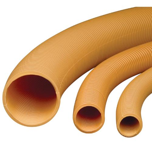 "Carlon SCJ4X1C-50 Non-Metallic Flexible Raceway With Tape - 2"" x 50 FT (FINAL SALE)"