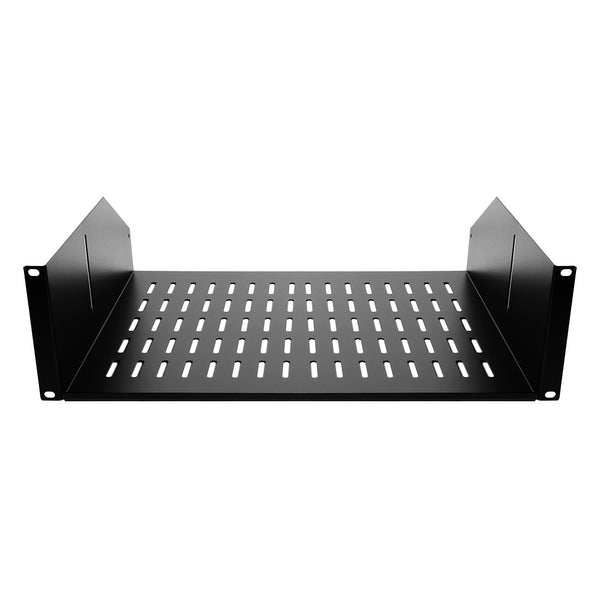 RACK 3U-SHELF-V 3U Vented Rack Shelf