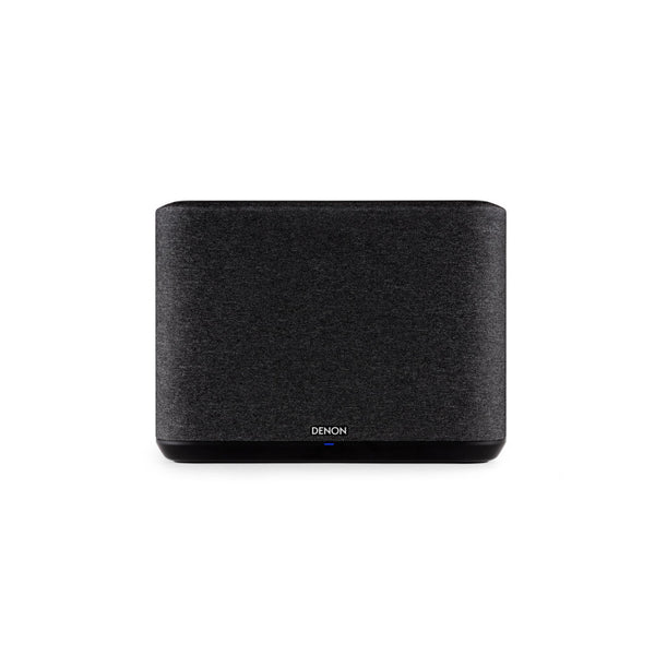 Denon Home 250 Wireless Stereo Speaker with HEOS Built-In - Black