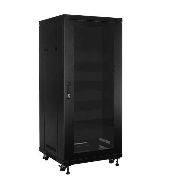 RACK ER27 27-Space Enclosed Rack with Active Cooling