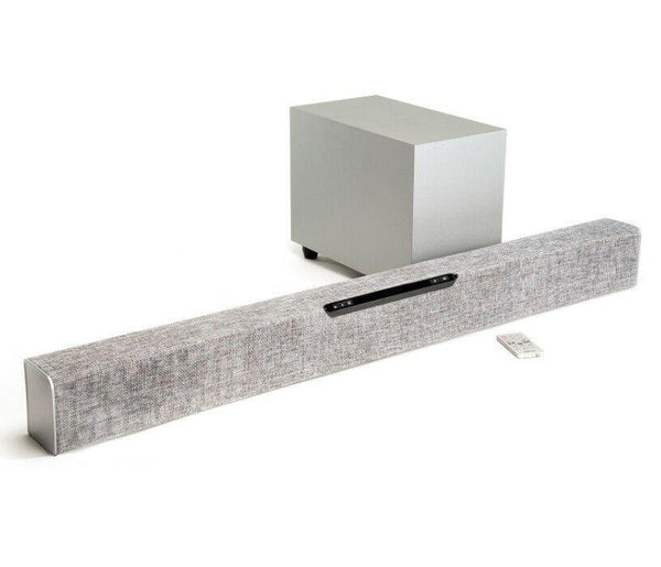 Jamo Studio SB40 Sound Bar with Wireless Subwoofer (FINAL SALE)