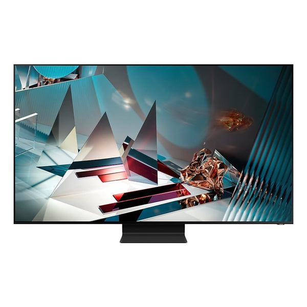 "Samsung QN65Q800TAFXZC 65"" Q800T 8K Smartk QLED TV Full Array, 120Hz"