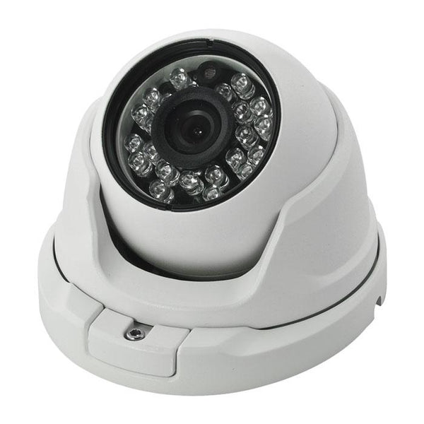 LUX Technologies LX-KN4 4MP IP Eyeball Standard IR Camera