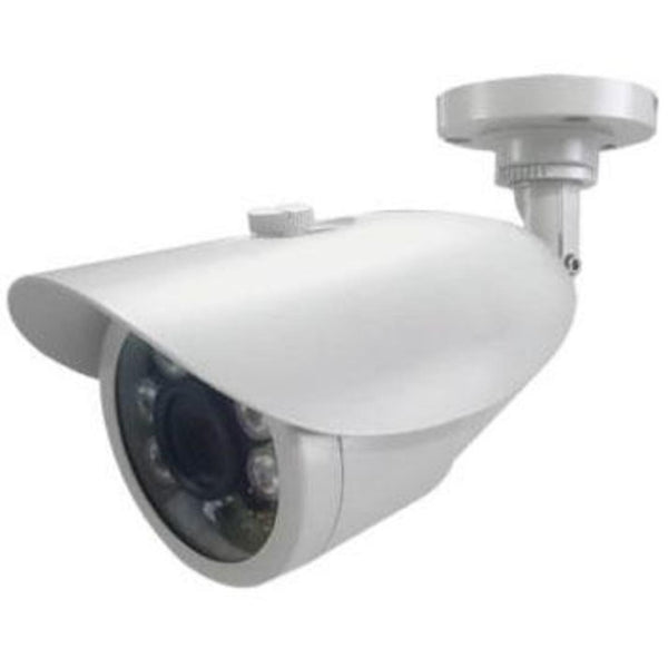 LUX Technologies LPI-B4M-FSIRIPI6 4MP IP Bullet Camera