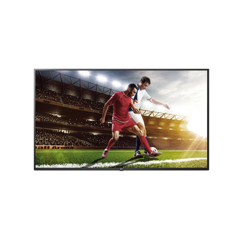 "LG Commercial 65UT640S0UA 65"" Class UHD Commercial Signage Display"