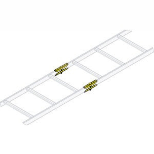 Middle Atlantic Products CLH-RSJ Ladder Junction/End Splice Kit