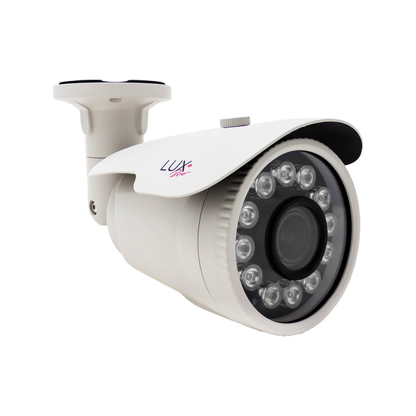 LUX Technologies LPT-B2M-AFSIRI12 2MP HD-TVI Bullet 1080p Camera